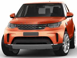 range rover land rover 2017 land rover discovery 2017 3d cgtrader