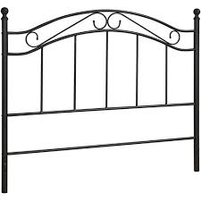 mainstays full queen metal headboard multiple colors walmart com