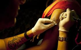 at a jerusalem parlor centuries of pilgrim tattoos the times of