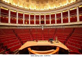 opera chambre agriculture deputes stock photos deputes stock images alamy