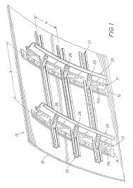 patent us6766984 stiffeners for aircraft structural panels