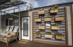 solar powered tiny houses take the spotlight in california