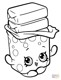 bubblegum coloring pages