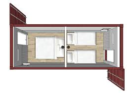 Shipping Container Bunker Floor Plans by Shipping Container Builds And Conversations Timberpad Ltd