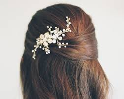 decorative hair combs wedding decorative combs etsy