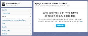 hotmail y los mensajes en el movil probando la autenticación en 2 pasos de twitter