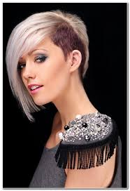 short hair one side and long other hairstyles long one side short the other new hairstyle designs