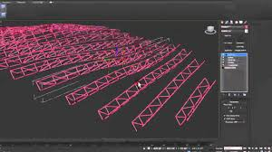 3ds max tutorial organic building in 3ds max workshop 03