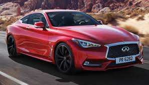 infiniti car coupe let u0027s visually compare infiniti u0027s new q60 with the old coupe