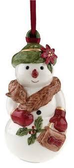 villeroy boch winter bakery decoration ornament tree