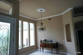 good painting ceiling same color as walls incredible classic touch