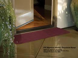 Laminate Floor Door Threshold Threshold Ramps