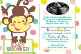 unisex baby shower fisher price rainforest boy baby shower invitations match the