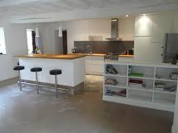 style de cuisine moderne cuisine ouverte moderne galerie et cuisine ouverte au style moderne
