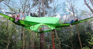top 10 tree tents for the ultimate camping experience