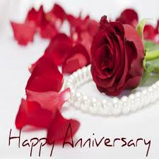 lovely happy anniversary quotes for