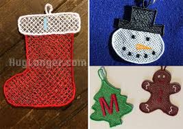 12 freestanding lace embroidery designs