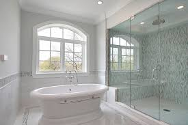 Steam Shower Bathroom Designs A Steam Shower For Your Luxury Bathroom Remodel Wolf Design