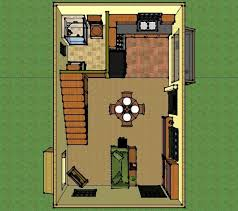 200 sq ft house plans absolutely design 5 under 200 sq ft small house plans ft floor