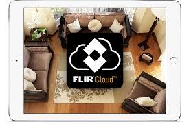 flir cloud security camera app lorex