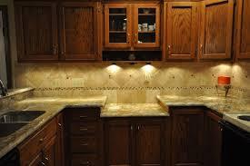 kitchen counter backsplash ideas kitchen endearing granite kitchen countertops with backsplash