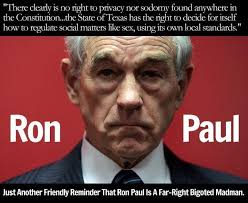 Ron Paul Meme - the ron paul revolution just another name for celebrating a