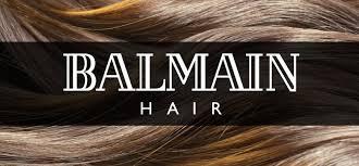 balmain hair balmain hair extensions
