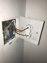 Replacing A Light Switch Replacing Light Switch With Dimmer Switch Electricians Forum