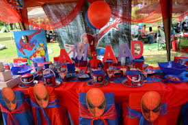 themed party gallery