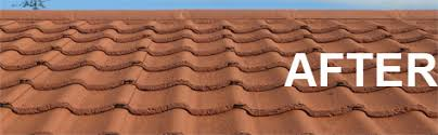 Roof Tile Paint Resto Roof Quality Roof Tile Paint From Resto