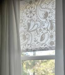 one room challenge update master bedroom window treatments