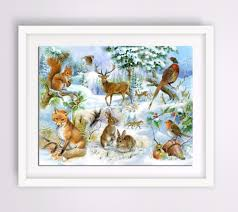 fox home decor compare prices on diamond painting foxes online shopping buy low