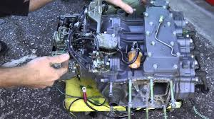 Mercury 25 Hp 2 Stroke Wiring Diagram How To Disable Bypass A 2 Stroke Outboard Oil Injection System