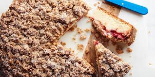 how to make streusel and crumble toppings crunchier and less