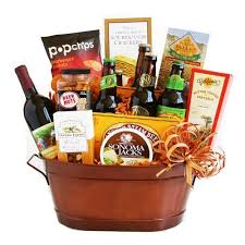 wine basket wine and gift baskets my fast basket company