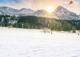 Station Closest To Winter Alpine Ski Resorts With Closest Winter Season Opening Alps2alps