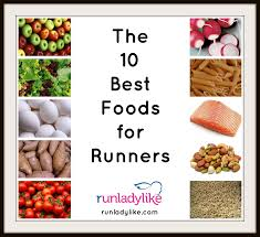 10 best foods for runners u0026 run happy recipes runladylike