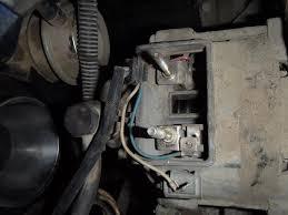 lexus lx450 alternator 3b alternator voltage regulator wiring ih8mud forum
