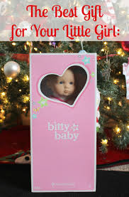 american bitty baby doll the best christmas gift for your