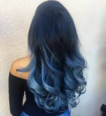 hombre hairstyles 40 fairy like blue ombre hairstyles