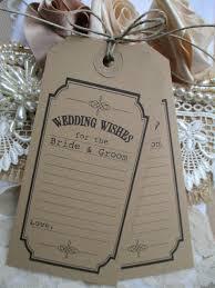 wedding wishes uk wedding wishes for the groom vintage kraft brown wishing