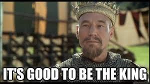 King Meme - episode 1 the tupperware king ariele sieling