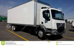 2016 kenworth tractor 2016 kenworth cab over box truck editorial image image 54071665