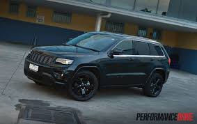 mercedes benz jeep matte black interior should you buy a 2015 jeep grand cherokee performancedrive
