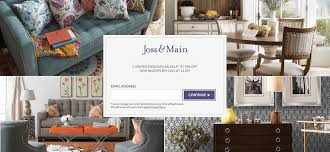 joss and main 3 ways to build a massive email list klaviyo