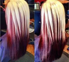 blonde and burgundy hairstyles short blonde bob hairstyles with bangs hair colour your reference