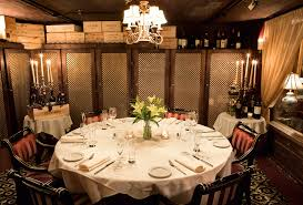 Chicago Restaurants With Private Dining Rooms Home Prosecco