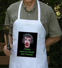 Butcher Halloween Costume Gift Magic Growing Glow Zombies Walking Dead Halloween Props