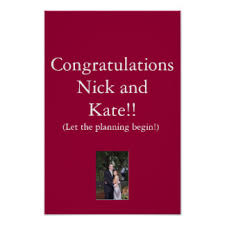 congratulation poster congratulation personalised posters prints zazzle co uk