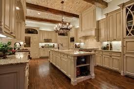 Hardwood Floor Kitchen Deloache Project Nortex Custom Hardwood Floors